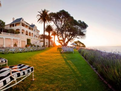The Ellerman House