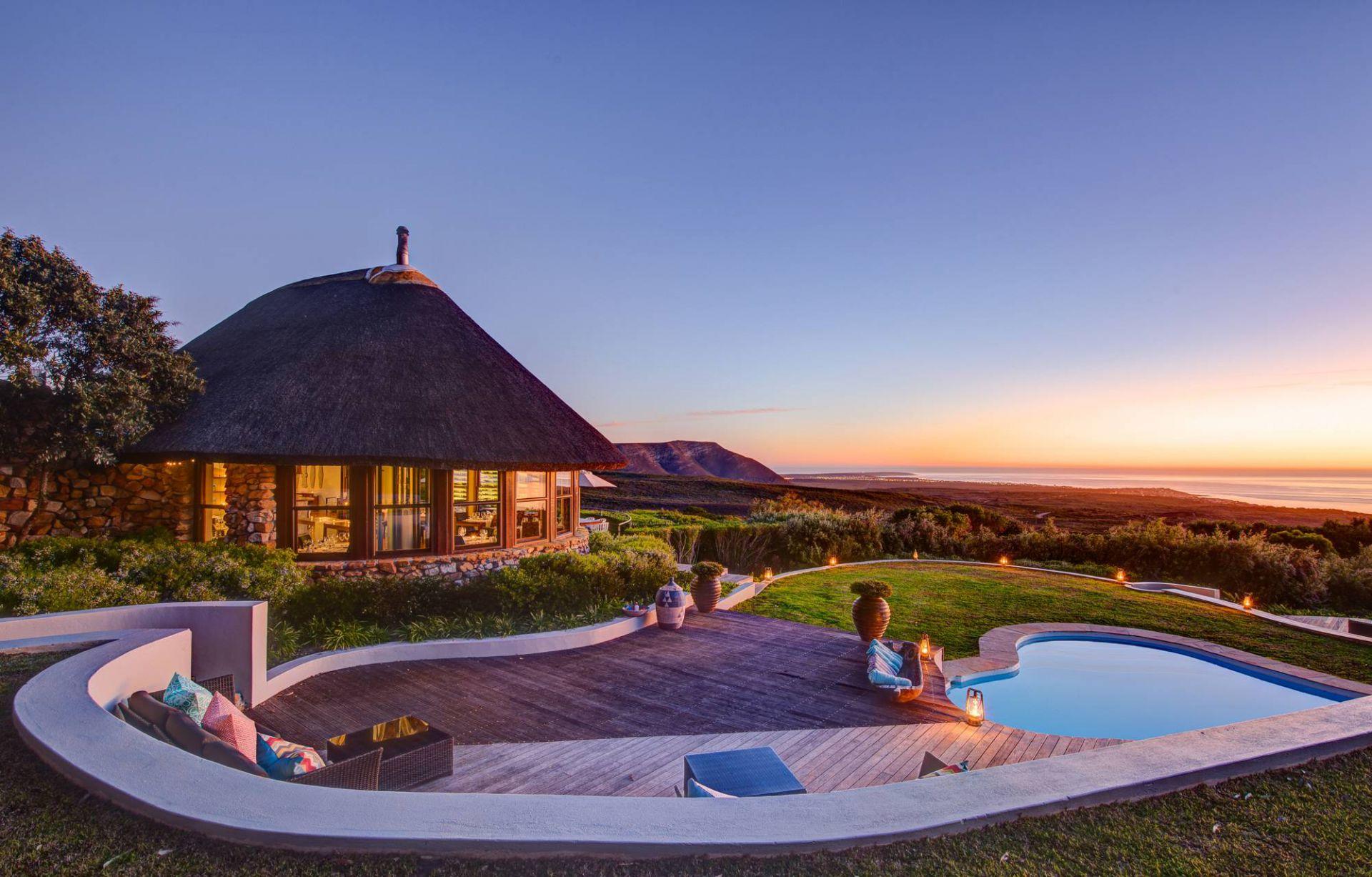 IL Gartenroute - ohne Guide (Selbstfahrertour)   Südafrika Deluxe ...